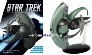 Star Trek Official Starships Collection Special #7 Spock's Jellyfish Ship Eaglemoss